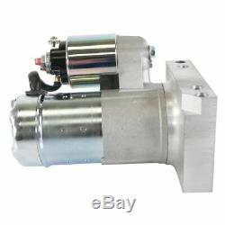 New Sbc Bbc Small & Big Block Chevy Mini Starter 305 350 454 S114-823s 2-2982-hi