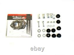OBX-R Exhaust Header For 1965-1982 Chevy Corvette C2 C3 V8 Stingray Small Block