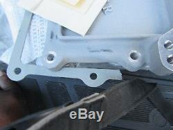 Offenhauser New Chevy Small Block Cross Ram Intake Z28 69 Camaro Pn. 5903