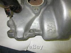 Original 1969 Chevy Camaro Z28 DZ 302 Winters Intake Manifold 3932472 OEM GM