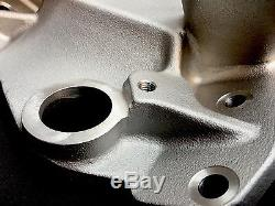 Premium Small Block Chevy 350 Aluminum EFI Fuel Injection Manifold