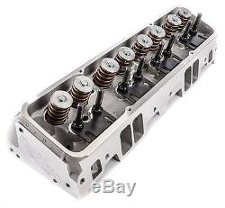 ProMaxx Performance 92272A 225 Series Aluminum Cylinder Heads Small Block Chevy