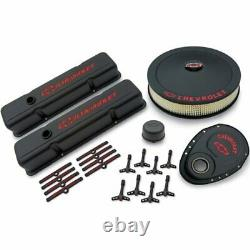 Proform 141-758 1958-1986 Small Block Chevy Complete Dress-up Kit