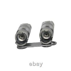 Retro-Fit Roller Lifters Link Bar Small Block for Chevy SBC 350 265 400 V8
