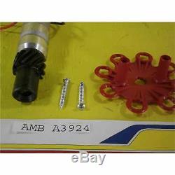 SBC BBC Small & Big Block Chevy 305 327 350 454 Small Base Cap Hei Distribut