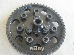 SBC Milodon fixed idler gear drive 350 327 dragster small block chevy
