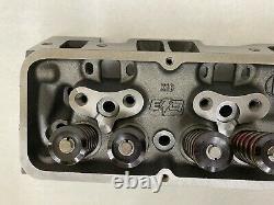 Sbc Chevrolet Heads Imca 350 Assembled Pair