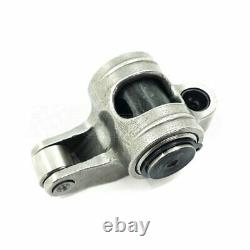 Small Block Chevy SBC 350 400 1.5 Ratio 3/8 Stainless Steel Roller Rocker Arms