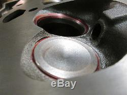 Small Block Chevy Vortec Heads 062 1258062 350 Hi Lift Genuine Gm