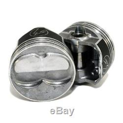 Speed Pro H635CP40 SBC 383 Small Block Chevy FMP. 200 Domed 5.7 Rod Pistons. 40