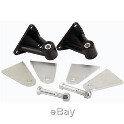Speedway Motors Small & Big Block SBC BBC Chevy Engine Swap Weld-In Motor Mounts