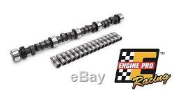 Stage 3 HP Camshaft & Lifters Kit for Chevrolet SBC 305 350 5.7L 465/465 Lift