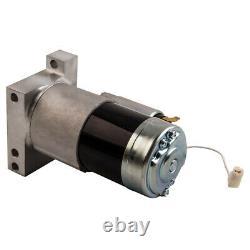 Starter Motor For Chevy Small + Big Block V8 307 327 350 400 396 427 454 Sktde