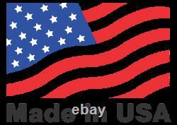 Stroker Engine SB Chevy Valve Covers SBC 283 305 327 350 383 400 V8 Aluminum
