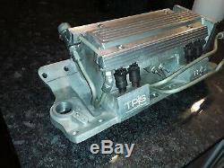 TPIS MiniRam TPI Corvette Intake and Fuel Rail TPI Corvette 1985-1990