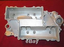 Vintage Edelbrock Sy1 Sbc Intake Manifold 2850 Smokey Yunick Small Block Chevy