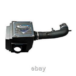 Volant Closed Box Air Intake for Chevrolet/GMC Silverado/Sierra 1500 5.3L 14-16